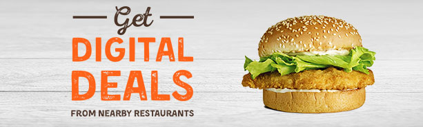 image about Deal a Meal Cards Printable named Take discount coupons and deals at AW Canada